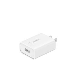 Belkin ładowarka sieciowa usb-a wall charger 18w qc3