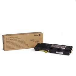Toner oryginalny xerox 66006605 106r02251 żółty - darmowa dostawa w 24h