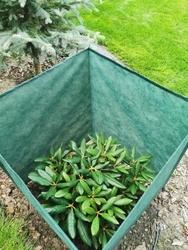 Zimowy parawan dla roślin – 0,6 x 2,4 m