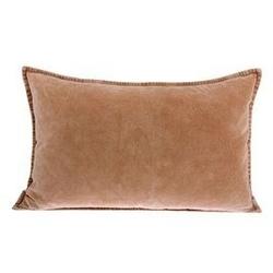 Hk living :: poduszka beżowa 50x60