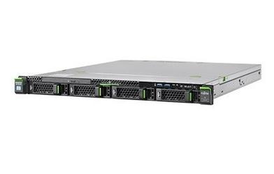Fujitsu serwer rx1330m4 e-2134 1x8gb nohdd cp400i 2x1gb dvd-rw 1x450w 1yos      vfy:r1334sx190pl