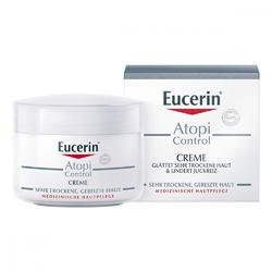Eucerin atopicontrol krem do skóry atopowej