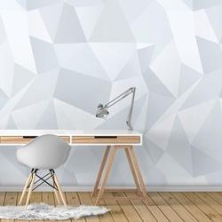 Tapeta na ścianę - cristal sapphire , rodzaj - tapeta flizelinowa