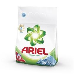 Ariel mountain spring, proszek do prania, 3kg, 40 prań