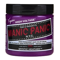 Farba manic panic- high voltage hair color mystic heather