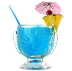 szklanka do drinków tiki szaman 400 ml