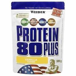 Weider protein 80 plus - 500g