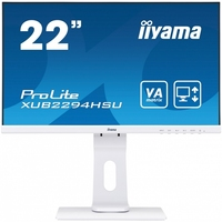 Iiyama monitor 21,5 xub2294hsu- va,flhd,hdmi,dp,vga,usb