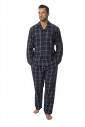 Piżama męska sam-py-121 rossli