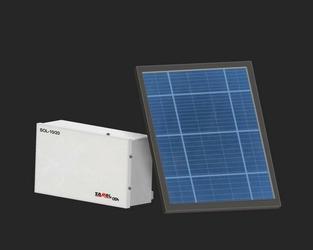 Zestaw solarny - SOL-10