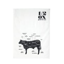 Ręcznik kuchenny 12 ox nicolas vahe