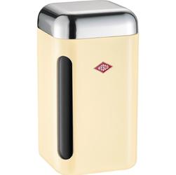 Pojemnik kuchenny na produkty sypkie beżowy Canister Wesco 321203-23