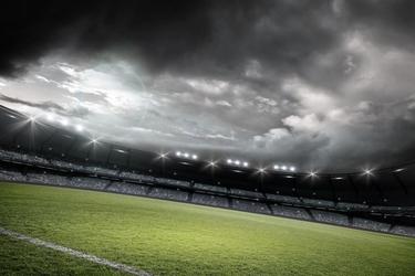 Fototapeta stadion 1611