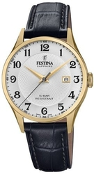 Festina swiss made f20010-1