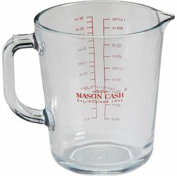 Szklana miarka kuchenna 1,0 Litr Mason Cash Classic 2006.187