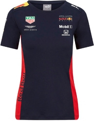 Koszulka damska red bull racing f1 2020