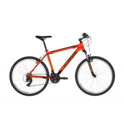 Rower alpina eco m10 neon orange