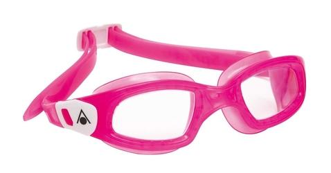 Aquasphere okulary kameleon kid jasne szkła, pink-white