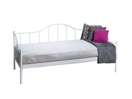 Łóżko Dover białe