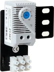 Termostat do wentylatora szaf rack Getfort - Szybka dostawa lub możliwość odbioru w 39 miastach