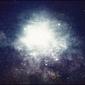 Universe - plakat premium wymiar do wyboru: 70x50 cm