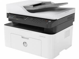 HP Inc. Urządzenie wielofunkcyjne Laser MFP 137fnw 4ZB84A