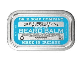 Dr k soap balsam do brody lemon n lime 50 g