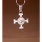 Krzyż św. benedykta mały