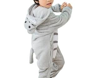 Kigurumi onesie piżama kigu dla dzieci totoro