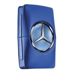 Mercedes-benz man blue perfumy męskie - woda toaletowa 50ml - 50ml