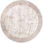Carpet decor :: dywan tere silver  okrągły 250