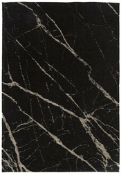 Dywan pietra black 160x230 stone collection