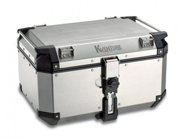 Kappa kve58a kufer centralny k-venture 58l aluminiowy monokey