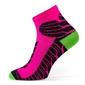 Skarpety sport socks różowe sesto senso