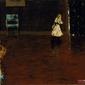 zabawa w chowanego -  william chase ; obraz - reprodukcja