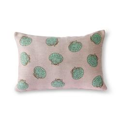Hkliving poduszka w muszelki 35x50 tku2086