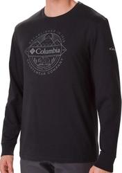 Koszulka męska columbia cades cove em0072010
