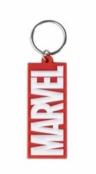 Marvel Logo - brelok