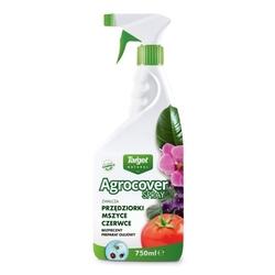 Agrocover spray – zwalcza szkodniki roślin domowych – 750 ml target