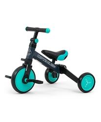 Milly mally optimus mint rowerek trzykołowy 3w1 + prezent 3d