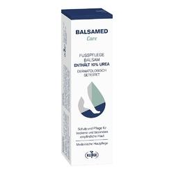 Balsamed care salbe