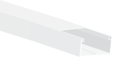 Listwa elektroinstalacyjna kpl ls 40x25 2m paczka 10 szt. biała - możliwość montażu - zadzwoń: 34 333 57 04 - 37 sklepów w całej polsce