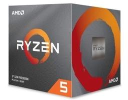 Amd procesor ryzen 5 3500x 3,6gh 100-100000158box