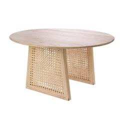 Hkliving stolik kawowy naturlany rozmiar m mta2818