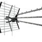 Antena dvb-t2 miton zeus 1000 vhf uhf - szybka dostawa lub możliwość odbioru w 39 miastach