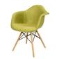 Nowoczesny fotel kr012f atol 05 buk