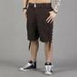Spodnie surplus - division shorts brown