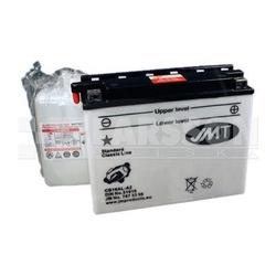 Akumulator high power jmt yb16al-a2 cb16al-a2 1100153 yamaha vmx-12 1200, ducati sl 900