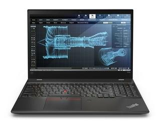 Lenovo Laptop ThinkPad P52s 20LB000HPB W10Pro  i7-8550U  8GB  SSD 256GB  P500  15.6 FHD NT  3YRS OS