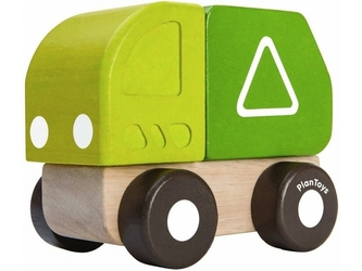 Śmieciarka mini autko